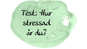 hur stressad är du-bild