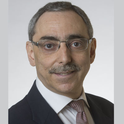 Ben Zyskowicz