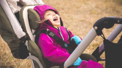 Dejting med cerebral pares