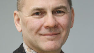 Professor Hannu Heikkinen
