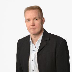 Jussi Saarinen