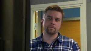 Nixu Oy:n teknologiajohtaja Pekka Sillanpää.