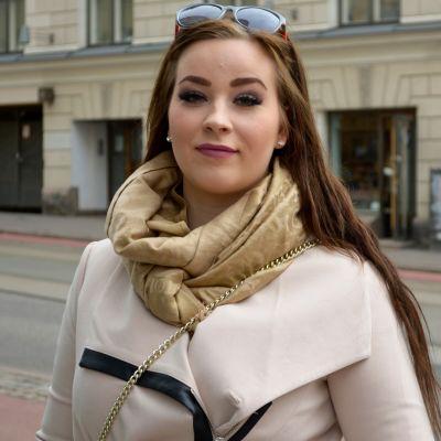 Kaitlin Kaivola