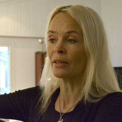 Marjo Niittyviita.