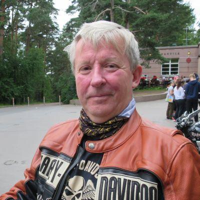 Jukka Lintusaari
