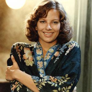 Satu Silvo on Ilona elokuvassa Niskavuori (1984)
