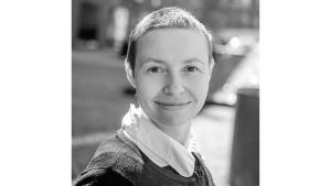 Anna Sidorova.