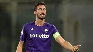 Davide Astori i Fiorentina