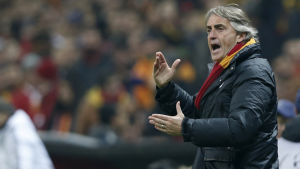 Roberto Mancini i Galatasaray