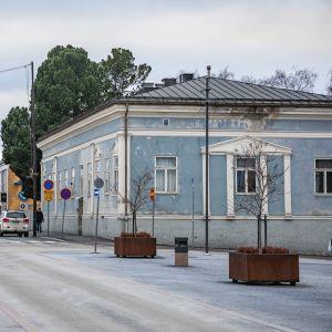 Storgatan 10 i Jakobstad.