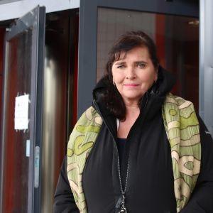 Marina Erhola