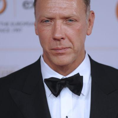 Mikael Persbrandt vid en filmgala i Berlin 2011