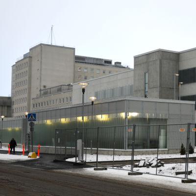 Vasa centralsjukhus