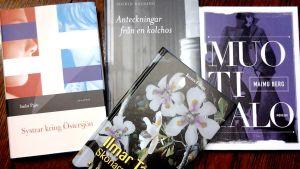 Litteratur från Estland