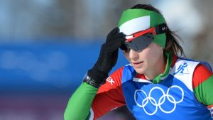 Darja Domratjeva, OS 2014