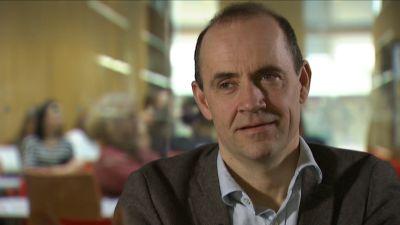 Fritjof Sahlström vid Helsingfors universitet säger att lärarbristen är en orättvisefråga.