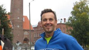 Ulf Stenman.