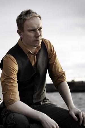 käyrätorvisti Jukka Harju
