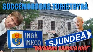 SJingå