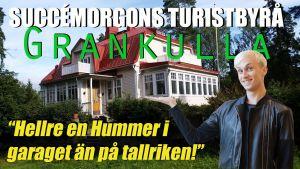 Succémorgons turistbyrå - Grankulla