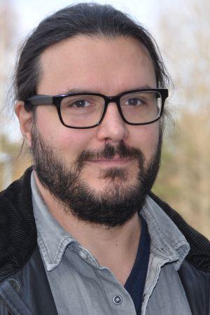 programledaren Peter al Fakir