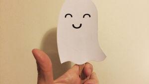Pikku Kakkonen: Halloween-kummitukset