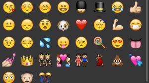 emoji, axel,