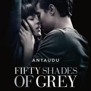 Filmplansh för Fifty shades of Grey