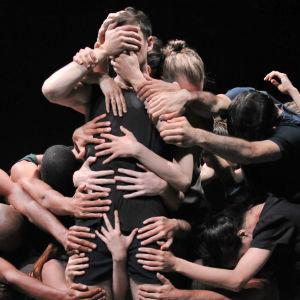 Kuva tanssiteoksesta Last Work