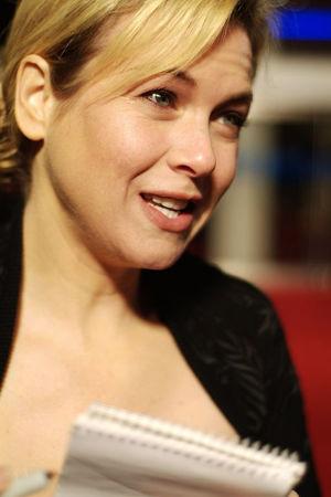 Renee Zellweger år 2006.