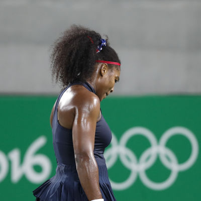 Serena Williams, OS 2016.