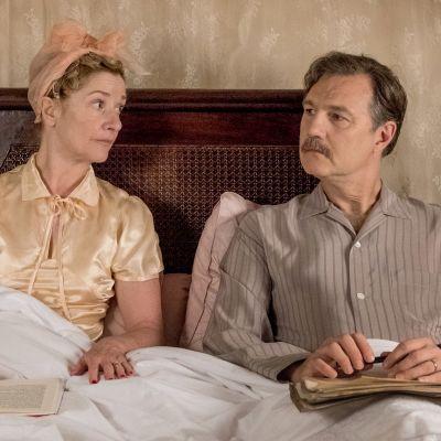 Brittiläinen draamasarja varakkaan perheen elämästä.
