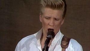 Aikka Hakala vuonna 1978.