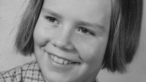 Kyra Korsström, dotter till Mirjam Tuominen och Torsten Korsström.