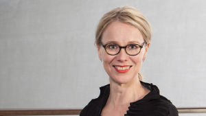 Susanna Petterson.