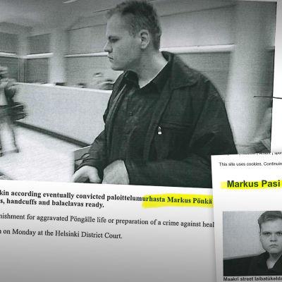 Pandorapappren avslöjar att styckmördaren Pasi Pönkä ville starta skatteparadisbolag.