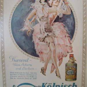 Kölninveden mainostaulu