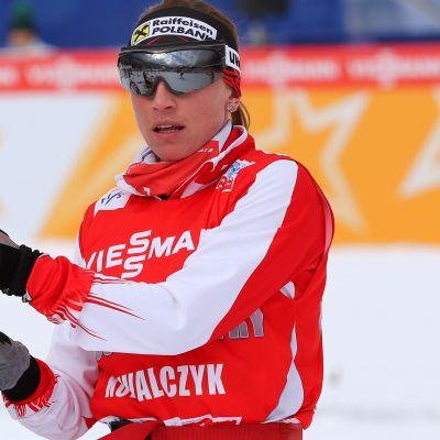 Justyna Kowalczyk, Polen
