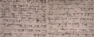 Kirje Alma Kuulalle.