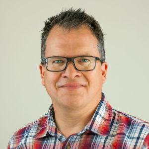 dna-släktforskare Peter Sjölund