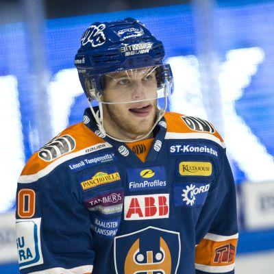 Niko Ojamäki #20, Tappara