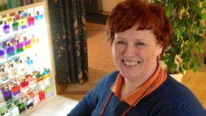 Viveca Nylund