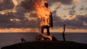 Kuva elokuvasta Uhrijuhla