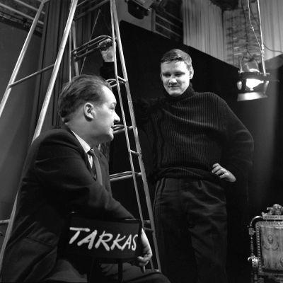 Aarne Tarkas (1964).