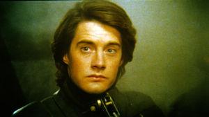 Paul Atreides (Kyle MacLachlan) elokuvassa Dyyni