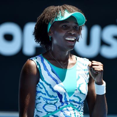 Venus Williams, Australian Open 2015