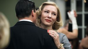Cate Blanchett i filmen Carol.
