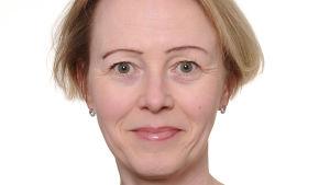 Tuula Vasankari, professor i lungsjukdomar vid Åbo Universitet