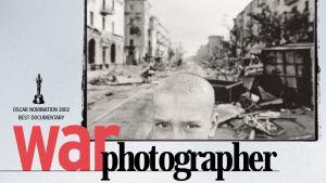 The War Photographer