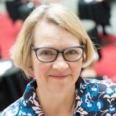 Maria Sjöblom
